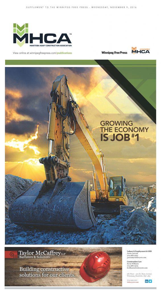 Publications - Manitoba Heavy Construction Association