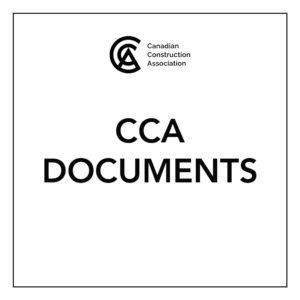 CCA Documents