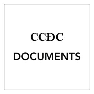 CCDC Documents